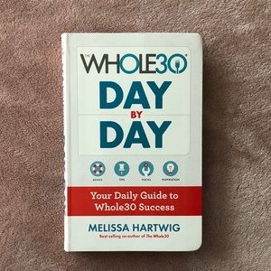 The Whole 30 Day Journal